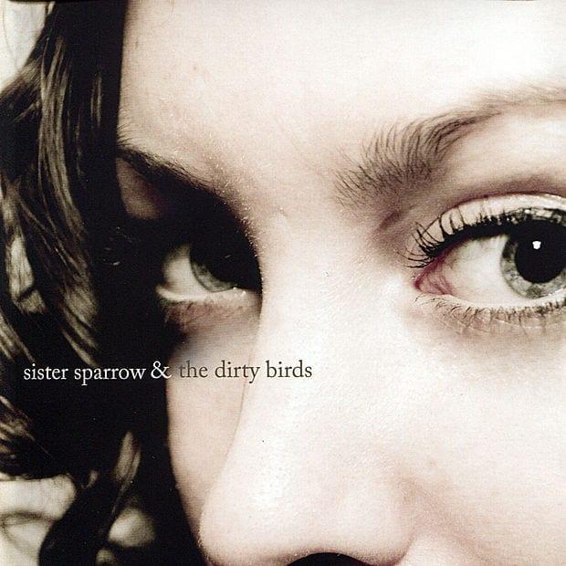 Sister Sparrow