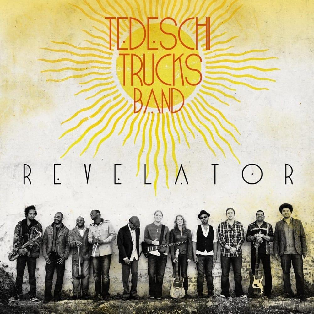Tedeschi Trucks Band Revelator