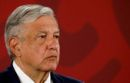 Mexican president says government not talking with criminal gangs