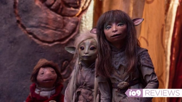 Dark Crystal Age of Resistance Review: A Netflix/Henson Triumph