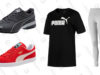You'll Break a Sweat With an Extra 50% Off PUMA's Sale Styles