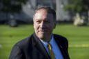 Mike Pompeo puts onus in Ukraine squabble on Biden