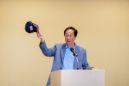 Foxconn's Gou Takes Step Toward Possible Taiwan Presidency Bid