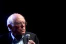 Bernie Sanders calls for higher taxes on companies with wide pay gaps