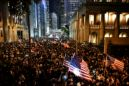 US senator warns Hong Kong becoming