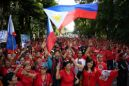 Court Ruling Extends Vote Protest of Philippine Marcos' Son