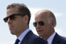 'This came directly from Hunter': Biden opens new front against Trump