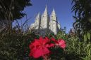 Mormon church opposes Utah LGBTQ