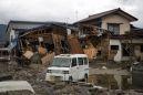 Flooded bullet trains show Japan