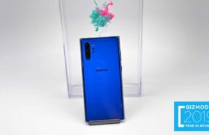 Samsung Had the Most Exciting Phone Tech of 2019