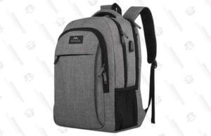 This $30 Backpack Is So Good, It'll Make All Other Backpacks Look Like Boring Sacks
