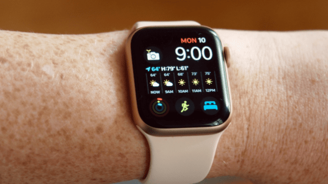 watchOS 7 is the Dystopian Software Upgrade I Didn't Know I Needed
